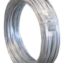 alambre galvanizado corsan